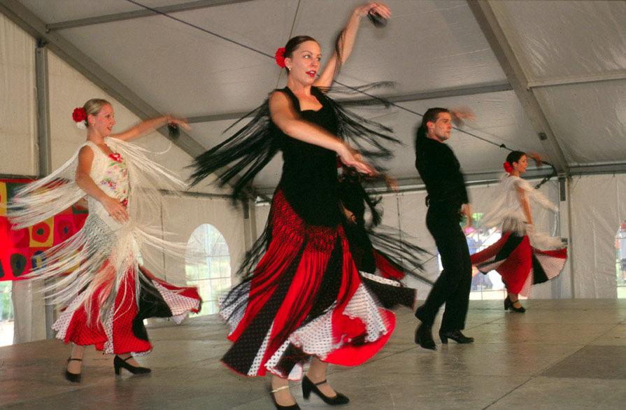 flamenco11